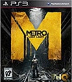 PS3 - Metro Last Light