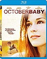 October Baby (Blu-ray Disc)