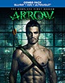 Arrow: The Complete First Season (Blu-ray/DVD)