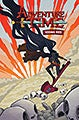 Adventure Time 3: Seeing Red (Paperback)