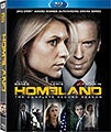 Homeland: Season 2 (Blu-ray Disc)