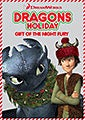 Dragons: Gift of the Night Fury (DVD)