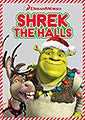 Shrek the Halls (DVD)