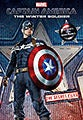 Captain America: the Winter Soldier: The Junior Novel