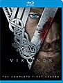 Vikings Season 1 (Blu-ray Disc)