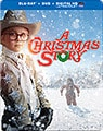 A Christmas Story: 30th Anniversary Steelbook (Blu-ray Disc)