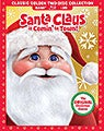 Santa Claus Is Comin to Town (Blu-ray/DVD)
