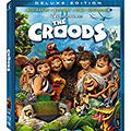 The Croods 3D (Blu-ray/DVD)