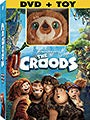 The Croods (Limited Edition) (DVD)