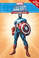 Captain America: The Tomorrow Army (Paperback)