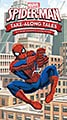 Spider-man Take-along Tales (Paperback)