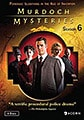 Murdoch Mysteries: Season 6 (DVD)