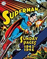 Superman: Sunday Pages 1943-1946 (Hardcover)
