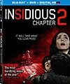 Insidious: Chapter 2 (Blu-ray/DVD)