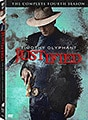 Justified: Season 4 (DVD)