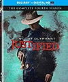 Justified: Season 4 (Blu-ray Disc)