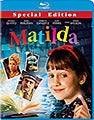Matilda (Blu-ray Disc)