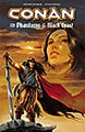 Conan: The Phantoms of the Black Coast (Paperback)