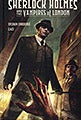 Sherlock Holmes and the Vampires of London (Hardcover)