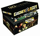 Cagney & Lacey: Complete Collection (DVD)