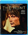 The Hunt (Blu-ray Disc)