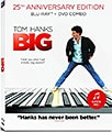 Big (25th Anniversary Edition) (Blu-ray/DVD)