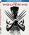 The Wolverine (Blu-ray/DVD)