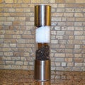 Dual Salt and Pepper Mill/ Grinder