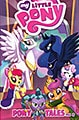 My Little Pony 2: Pony Tales (Paperback)