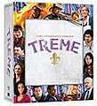 Treme: The Complete Series (Blu-ray Disc)