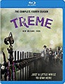 Treme: The Complete Fourth Season (Blu-ray Disc)