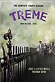 Treme: The Complete Fourth Season (DVD)
