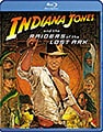 Indiana Jones and the Raiders of the Lost Ark (Blu-ray Disc)