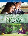Spectacular Now (Blu-ray Disc)