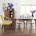 INSPIRE Q Kensington Baulster Dining Table