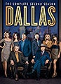 Dallas: The Complete Second Se
