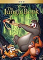 The Jungle Book (Diamond Edition) (DVD)