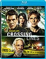 Crossing Lines: Season 1 (Blu-ray Disc)