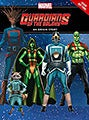 Guardians of the Galaxy: An Origin Story (Hardcover)
