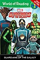 Guardians of the Galaxy: These Are the Guardians of the Galaxy (Paperback)