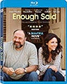 Enough Said (Blu-ray Disc)