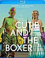 Cutie and the Boxer (Blu-ray Disc)