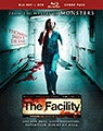 The Facility (Blu-ray/DVD)