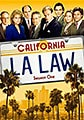 L.A. Law: Season One (DVD)