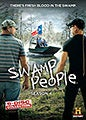 Swamp People: Season 4 (DVD)