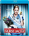 Nurse Jackie: Season 5 (Blu-ray Disc)