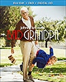 Jackass Presents: Bad Grandpa (Blu-ray Disc)