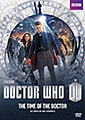 Doctor Who: The Time of the Doctor (DVD)