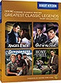 TCM Greatest Classic Films: Legends - Robert Mitchum (DVD)