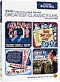 TCM Greatest Classic Films: Wartime Musicals (DVD)